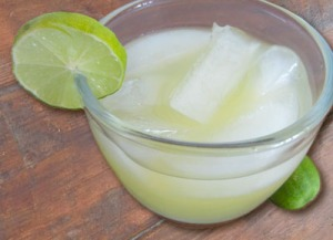 vodka limeade