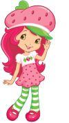 strawberryshortcakedoll