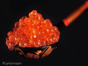 caviar @2CookinMamas