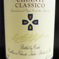 Wine Wednesday - Go Italian with Chianti