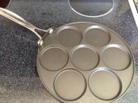 Bobby Flay Pancake Pan